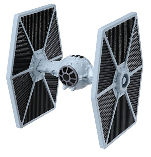 Tsw-03 Tomica Star Wars TIE Fighter - 1