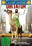 DVD Cover 'Der Diktator