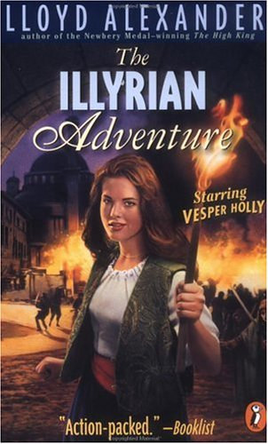 The Illyrian Adventure Free Book Notes, Summaries, Cliff Notes and Analysis
