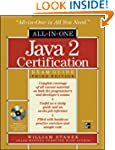 Java 2 All-in-one Certification Exam...