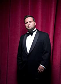 Bilder von Paul Potts