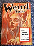 img - for Weird Tales - September, 1954 - Vol 46 No 4 book / textbook / text book