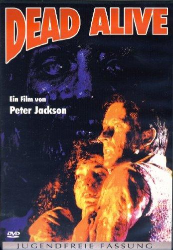 Braindead - Dead Alive [Alemania] [DVD]
