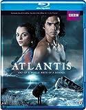 Atlantis: End of a World, Birth of a Legend [Blu-ray]