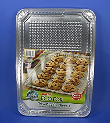 Handi-foil Cookie Sheets 15 Units (2 Pack/30 total)