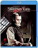 スウィーニー・トッド フリート街の悪魔の理髪師(初回生産限定スペシャル・パッケージ) [Blu-ray]