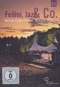 Fellini Jazz & Co. [DVD] [Import]