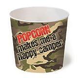 Wabash Valley Farms Popcorn Bowl, Camouflage