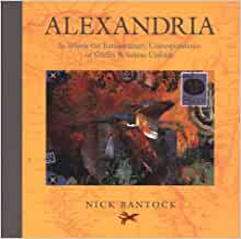 Alexandria: In Which the Extraordinary Correspondence of Griffin