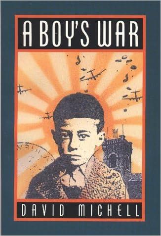 A Boy's War (An Omf Book)