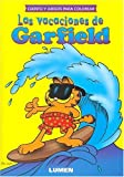 Las Vacaciones de Garfield (Spanish Edition)