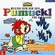 5: Pumuckl und der Pudding / Der r�tselhafte Hund