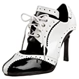 Funtasma By Pleaser Women's Defiant-08 Oxford Pump