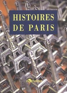Histoires de Paris, Ausseur, Christine (Ed.)