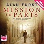 Mission To Paris | Alan Furst
