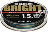 ダイワ(Daiwa) ライン 棚センサーブライト+Si 2.0号 200m