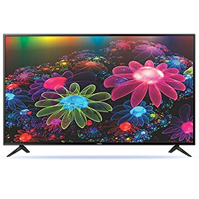 Onida 127 cm (50 inches) Big Wave Series LEO50FNAB2 Full HD LED TV (Black)