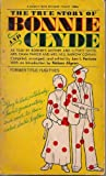 img - for The true story of Bonnie & Clyde, (A Signet book, P-3437) book / textbook / text book