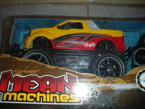NKOK Ford F-150 SVT Lightning R/C (Ford Lightning Rc Car compare prices)