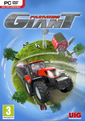 Farming Giant  (PC)