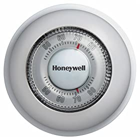 The Round Thermostat