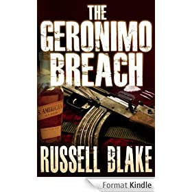The Geronimo Breach (Action / Conspiracy Thriller) (English Edition)