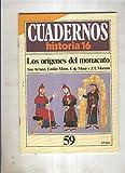 img - for Cuadernos Historia 16 numero 059:Los origenes del monacato book / textbook / text book
