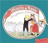 echange, troc Boutet de Monvel - Berceuses et comptines : Chansons de France pour les petits enfants