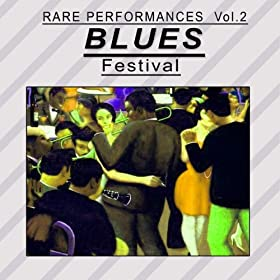 Blues Festival, Vol. 2 (Mo'finest Blues)