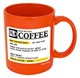 Funny Guy Mugs Prescription Mug