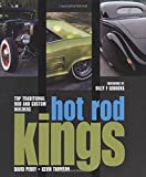 img - for Hot Rod Kings: Top Traditional Rod and Custom Builders book / textbook / text book