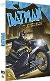 Prenez garde à Batman - Saison 1