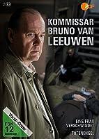 Kommissar van Leeuwen - Eine Frau verschwindet / Totenengel