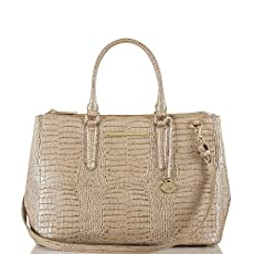 Lincoln Satchel<br>Cabana Majestic