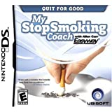 My Stop Smoking Coach with Allen Carr - Nintendo DS