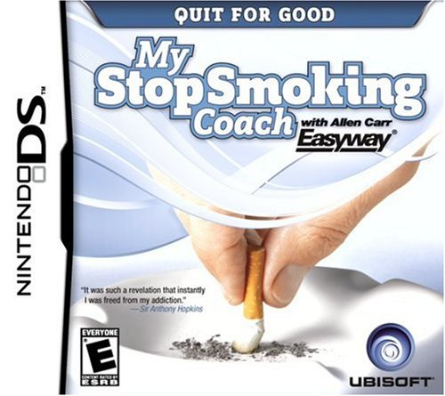 My Stop Smoking Coach NDS - 1