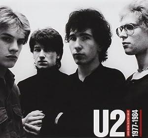 U2 Deluxe Edition Box Set