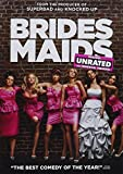 Bridesmaids (Unrated + My Big Fat Greek Wedding 2 / The Boss / Mother's Day Fandango Cash)
