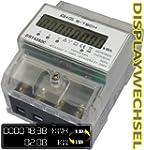 digitaler Stromz�hler DRT428DC Drehst...