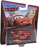 Disney Cars 2 Cast 1:55 - Lightning McQueen