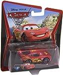 Disney Cars 2, Lightning McQueen with...