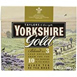 Taylors Yorkshire Gold (80 Tea Bags)