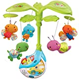 VTech Baby Lil' Critters Musical Dreams Mobile