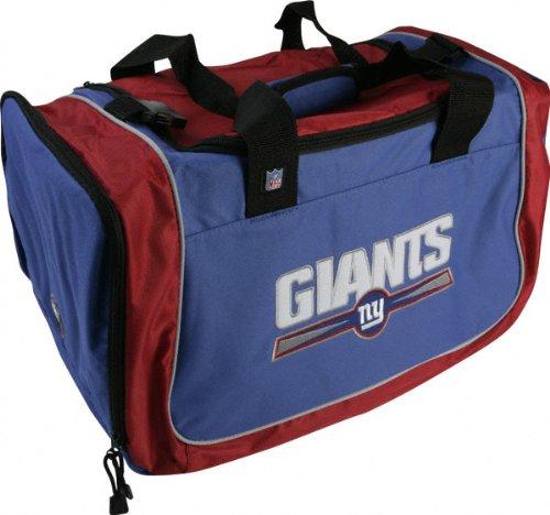 New York Giants Duffle Bag