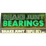 Shake Junt Abec-7 Triple Og'S Bearings by Shake Junt