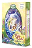 Tales From Pixie Hollow Collection #4 (Disney Fairies)
