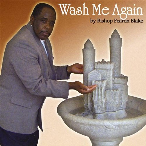 Wash Me Again front-205960