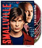 Smallville: The Complete Fifth Season