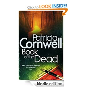 Book of the Dead (Scarpetta Novels)