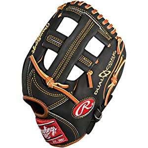 Rawlings PRONP4DC Heart of the Hide 11 1/4 Inch Baseball Glove